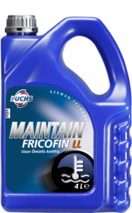 MAINTAIN FRICOFIN LL