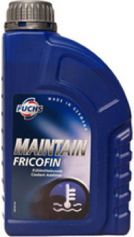 MAINTAIN FRICOFIN