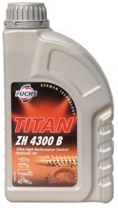 Titan ZH 4300 B