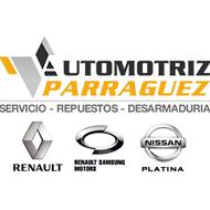 automotrizParraguez