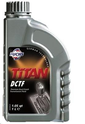 Titan DCTF new