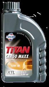 Titan Cargo Maxx 10w40