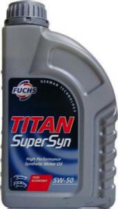 Titan Super Syn 5w30