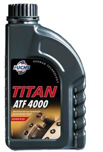 Titan ATF 4000