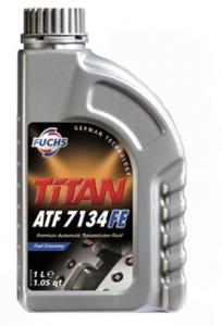 Titan ATF 7134 FE